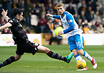 Motherwell v St Johnstone&hellip;05.05.18&hellip;  Fir Park    SPFL<br />