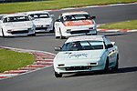 Adam Lockwood - Prize Motorsport Toyota MR2
