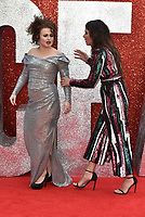 HELENA BONHAM CARTER, SANDRA BULLOCK<br /> &quot;Ocean's 8&quot; European film premiere in Leicester Square, London, England on June 13, 2018<br /> CAP/Phil Loftus<br /> &copy;Phil Loftus/Capital Pictures /MediaPunch ***NORTH AND SOUTH AMERICAS ONLY***
