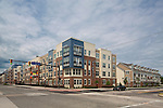 The Langston Apartments at Cleveland State University | Corna-Kokosing