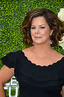 Marcia Gay Harden at CBS TV's Summer Soiree at CBS TV Studios, Studio City, CA, USA 01 Aug. 2017<br /> Picture: Paul Smith/Featureflash/SilverHub 0208 004 5359 sales@silverhubmedia.com