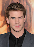 """HOLLYWOOD, CA. - March 25: Liam Hemsworth arrives to """"The Last Song"""" Los Angeles Premiere at ArcLight Hollywood on March 25, 2010 in Hollywood, California."""