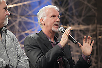 Montreal - CANADA - File Photo - James Cameron (M) attend C2MTL conference, May 29, 2014