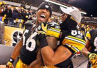 Hines Ward #86 - Pittsburgh Steelers