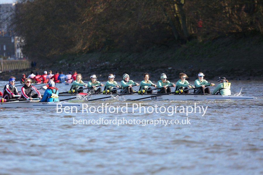 Crew: 77   Cambridge University Women (Perez Rotondo)   W Senior<br /> <br /> Quintin Head 2019<br /> <br /> To purchase this photo, or to see pricing information for Prints and Downloads, click the blue 'Add to Cart' button at the top-right of the page.