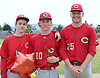 Coquille Senior Varsity Baseball Pictures