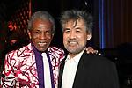 TCG Honors David Henry Hwang & National Black Theatre Festival 2/3/20