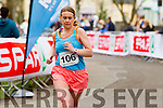 Anne Kelleher runners at the Kerry's Eye Tralee, Tralee International Marathon and Half Marathon on Saturday.