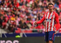 2018.04.15 La Liga Atletico de Madrid VS UD Levante