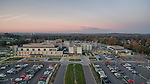 Genesis Hospital Aerial Photography | SmithGroupJJR