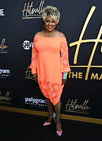 "08 August 2019 - Los Angeles, California - Thelma Houston. Showtime's ""Hitsville: The Making Of Motown"" Los Angeles Premiere held at Harmony Gold.    <br /> CAP/ADM/BT<br /> ©BT/ADM/Capital Pictures"