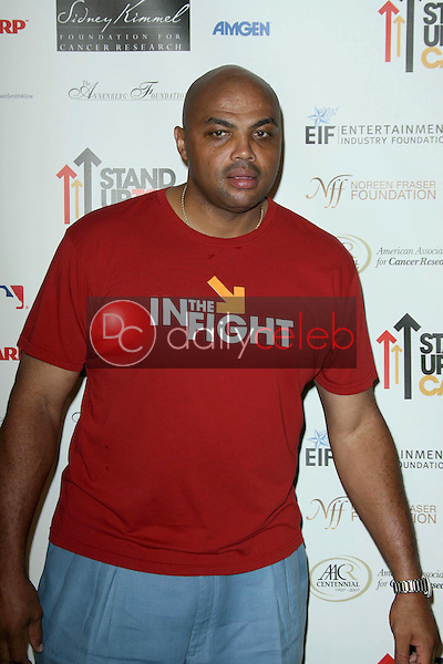 Charles Barkley<br />