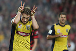 A-LEAGUE-Grand Final-Central Coast Mariners vs.  Western Sydney Wanderers -2013