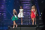 Miss Teen USA Preliminaries at The Venetian Showroom in Las Vegas Miss  Alabama
