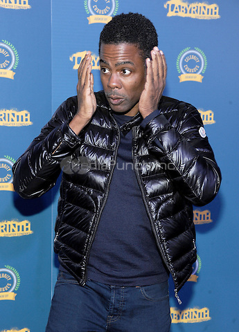 New York, NY- October 23:  Chris Rock attend the Labyrinth Theater Company Celebrity Charades 2014:Judgment Day at Capitale on October 27, 2014 in New York City. Credit: John Palmer/MediaPunch