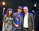 FOSTERS EDINBURGH COMEDY AWARDS 2014