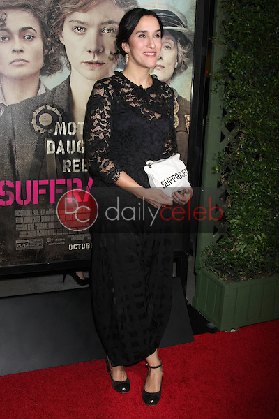 Sarah Gavron<br />