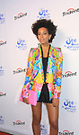 """Solange Knowles at """"See What Unfolds"""" at a live concert with special guests Duran Duran on June, 20, 2012 at Terminal 5, New York City, New York. (Photo by Sue Coflin/Max Photos)"""