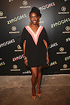 "Comedian, Activist, Television and YouTube Personality, and Actress Franchesca Ramsey Attends Refinery29'S Opening Night of ""29Rooms: Powered by People"" During NYFW Held in Brooklyn, NY"