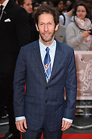 "Tim Blake Nelson<br /> arriving for the London Film Festival screening of ""The Ballad of Buster Scruggs"" at the Cineworld Leicester Square, London<br /> <br /> ©Ash Knotek  D3438  12/10/2018"