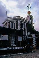 Sir Christopher Wren: Greenwich, London Royal Observatory, 1675.  Photo '79.