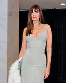 Carol Alt arrives for the 2013 White House Correspondents Association Annual Dinner at the Washington Hilton Hotel on Saturday, April 27, 2013..Credit: Ron Sachs / CNP.(RESTRICTION: NO New York or New Jersey Newspapers or newspapers within a 75 mile radius of New York City)