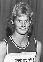 1984: Barbara Hunt.