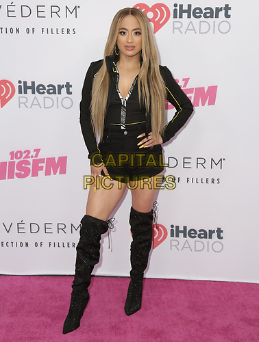 01 June 2019 - Carson, California - Ally Brooke.  2019 iHeartRadio Wango Tango held at The Dignity Health Sports Park.    <br /> CAP/ADM/PMA<br /> ©PMA/ADM/Capital Pictures
