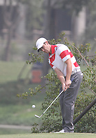 Tommy Fleetwood (ENG) on the 6th during Round 3 of the 2013 Avantha Masters, Jaypee Greens Golf Club, Greater Noida, Delhi, 16/3/13..(Photo Jenny Matthews/www.golffile.ie)