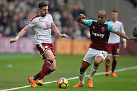 West Ham United vs Burnley 10-03-18