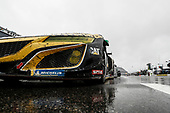 #57 Meyer Shank Racing w/ Curb-Agajanian Acura NSX GT3, GTD: Katherine Legge, Ana Beatriz, Simona De Silvestro, Christina Nielsen