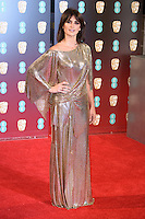 Penelope Cruz<br /> at the 2017 BAFTA Film Awards held at The Royal Albert Hall, London.<br /> <br /> <br /> ©Ash Knotek  D3225  12/02/2017