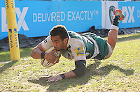 160402 Leicester Tigers v Gloucester Rugby