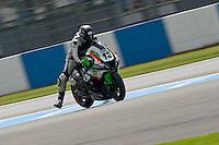 2016 FIM Superbike World Championship, Round 07, Donington Park, United Kingdom, Anthony West, Kawasaki
