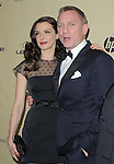 Daniel Craig and Rachel Weisz at THE WEINSTEIN COMPANY 2013 GOLDEN GLOBES AFTER-PARTY held at The Old trader vic's at The Beverly Hilton Hotel in Beverly Hills, California on January 13,2013                                                                   Copyright 2013 Hollywood Press Agency