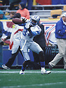 Detroit Lions Herman Moore (84) during a game from his 2001 season.  Herman Moore played for 12 years with 2 different teams and was a 2-time Pro Bowler.