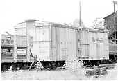 Tool card 04351 at Chama.<br /> D&amp;RGW  Chama, NM  Taken by Richardson, Robert W. - 7/22/1949