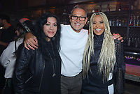 "LOS ANGELES - JUNE 3: Doriana Sanchez, Jeff Thacker and Laurieann Gibson attend FOX's ""So You Think You Can Dance"" Sweet Sixteen Live Tweet Premiere Party at The Sayers Club  on June 3, 2019 in Los Angeles, California. (Photo by JC Olivera/FOX/PictureGroup)"