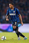 Juan Gilherme Nunes of FC Internazionale Milano in action during the AC Milan vs FC Internacionale as part of the International Champions Cup 2015 at the looks onnggang Stadium on July 25, 2015 in Shenzhen, China.  Photo by Aitor Alcalde / Power Sport Images
