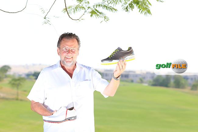Ecco Photo Shot<br /> Picture: Fran Caffrey www.golffile.ie