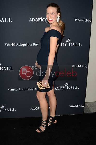Alice Callahan<br /> at the Annual Baby Ball in honor of World Adoption Day, NeueHouse, Hollywood, CA 11-11-16<br /> David Edwards/DailyCeleb.com 818-249-4998