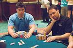 Scott Clements & Jon Friedberg