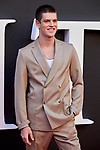 Miguel Bernadeau attends to ELITE premiere at Callao City Lights in Madrid, Spain. August 29, 2019. (ALTERPHOTOS/A. Perez Meca)