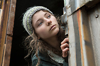 Leave No Trace (2018) <br /> Thomasin McKenzie <br /> *Filmstill - Editorial Use Only*<br /> CAP/FB<br /> Image supplied by Capital Pictures