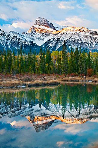 Kootenay Plains, Alberta - Canada