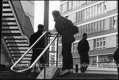 Genève, le 03.1999..© Interfoto