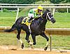 Wainscott winning at Delaware Park on 9/26/16