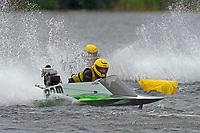 20-M   (Outboard Hydroplane)