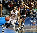 Northern State vs East Stroudsburg 2018 Division II Men's Elite 8 Basketball Championship