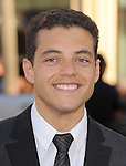 Rami Malek at Universal Pictures' World Premiere of Larry Crowne held at The Grauman's Chinese Theatre in Hollywood, California on June 27,2011                                                                               © 2011 Hollywood Press Agency